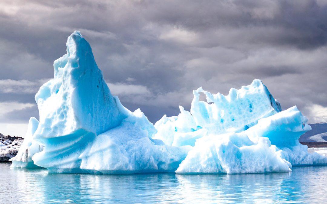 Tipos de órdenes. Las iceberg