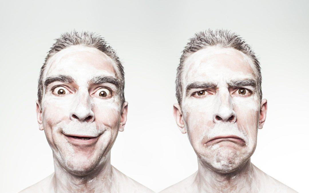 Ciclo emocional de los inversores en Bolsa